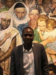 Marcel Yameogo